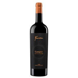 Campus Fariña vino