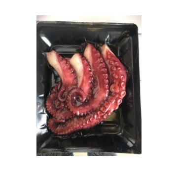 Pulpo cocido Alimentos Gallegos gourmet
